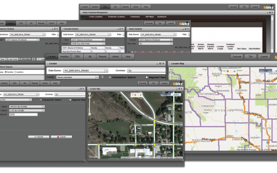 Development of a Web-based, Cloud-hosted Traffic Safety Portal for Wyoming DOT